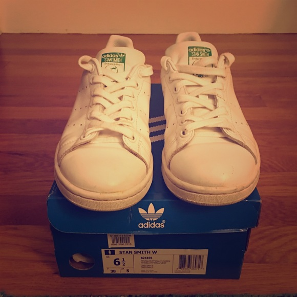 89c1603de1b482 adidas Shoes - Stan Smith Adidas sneakers